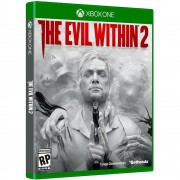 Xbox the evil within 2 xbox one