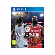 Joc NBA Live 18 PS4