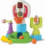 Little Tikes Zabawka edukacyjna Discover sounds ® Centrum sportowe