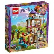 Lego Friends. 41340 Dom przyjaźni