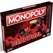 Hasbro Monopoly - Edición Deadpool