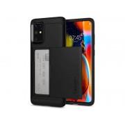 Etui Spigen Slim Armor CS do Samsung Galaxy S20 Plus Black