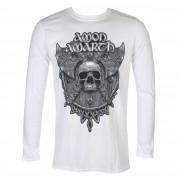 t-shirt metal uomo Amon Amarth - GREY SKULL - PLASTIC HEAD - PH11897LS
