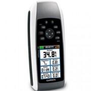 GARMIN GPSMAP® 78 BG, ръчна туристическа навигация, водоустойчива, цветен сензорен дисплей, microSD слот, подробна карта на България (+off-road) и Световна базова карта