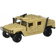 Maisto Special Edition Humvee Diecast Vehicle