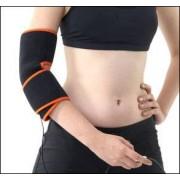 Rehabilitering/Återhämtning Rehab Armbågen/armen 3-i-1 värme/kyla/support
