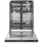 Gorenje Dishwasher GV67260XXL Built in, Width 60 cm, Number of place settings 16