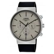 Lorus RT381GX9 Armbanduhr silber