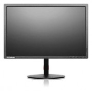 "Монитор Lenovo ThinkVision T2254p, 22"" Wide, 5ms, 250cd/m2, 1000:1, 1680x1050, VGA, DP, HDMI, Tilt, Swivel, Lift, Pivot"