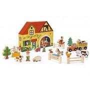 Janod Story Box Farm