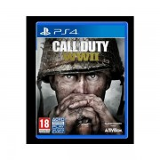 GAME PS4 igra Call of Duty WWII Standard Edition 88108EU