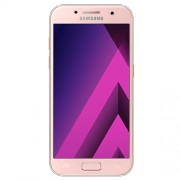 Samsung Galaxy A5 (2017) Duos Pink