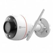 EZVIZ C3W Câmara de Videovigilância para Exterior 1080P com Visão Noturna a Cores