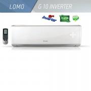 Gree klima uređaj inverter GWH12QB-K3DNA5D LOMO