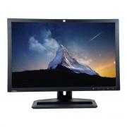 HP ZR2440W, 24 inch IPS LED, 1920 x 1200 Full HD, 16:10, HDMI, displayport, negru, monitor refurbished