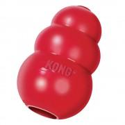 KONG Classic rojo juguete para perros - M (perros de entre 7 y 16 kg)