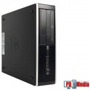 Calculator HP 6300 I3 550 (4M Cache, pana la 3.2 GHz) 4 GB DDR3 HDD 160 GB DVD-Rom