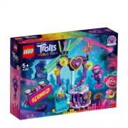 LEGO Trolls Dansfeestje op het Techno-rif 41250