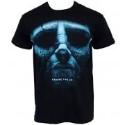tricou cu tematică de film bărbați Prometheus - Jumbo Head - PLASTIC HEAD - PH7218