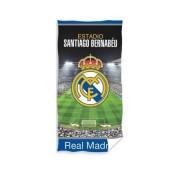 Real Madrid törölköző fürdőlepedő stadion