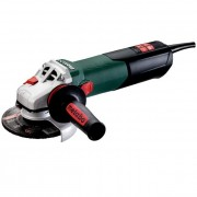 Ъглошлайф, METABO WE 15-125 Quick, 125mm ,1550W (600448000)