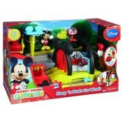 Mickey Mouse Clubhouse, Set de joaca - Spalatorie