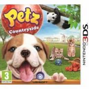 Petz Countryside Animalz Aventuras Camperas 3Ds
