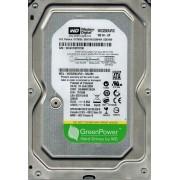 HDD-3-5-SATA2-Western-Digital-AV-GP-WD3200AVVS-320GB-8