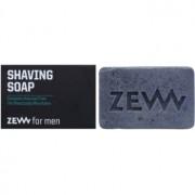 Zew For Men естествен твърд сапун бръснене 85 мл.