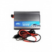 Invertor Auto 12V 300W ONS cu stecher Priza Auto si priza 220V