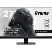 """IIYAMA G-Master Black Hawk G2730HSU-B1 - LED-monitor - 27"""" TN - 1920 x 1080 Full HD - 75 Hz - 1 ms - 300 cd/m²"""