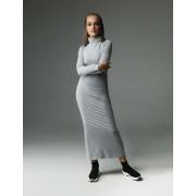 Sukienka Willow - szara