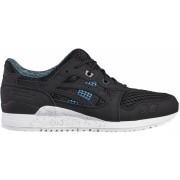 ASICS sneakers Gel Lyte III zwart heren maat 43.5