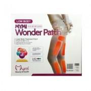 Eurobatt Wonder Patch Ben- Slim Patch som hjälper din viktnedgång! 6-pack