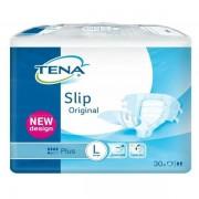 Scutece Tena Slip Original Plus Large 30buc