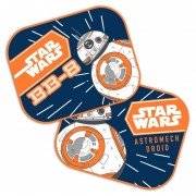 Set 2 parasolare auto Star Wars BB8 SEV9315