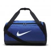Nike Träningsväska Nike Brasilia (Small) - Blå