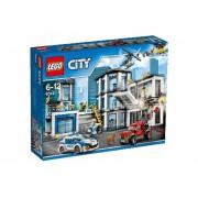 COMISARÍA DE POLICÍA LEGO 60141