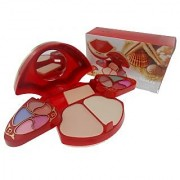Kiss Beauty New Fashion Color Makeup Kit For A Profsesional Makeup Artist 9337