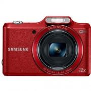 Digitalni fotoaparat Red, WiFi, EC-WB50FZBPRE3 SAMSUNG