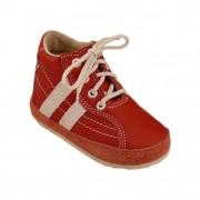 Dětská zdravotní obuv Pegres 1090 capáčky