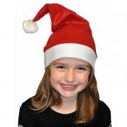 Geen Voordelige kerstmuts voor kinderen