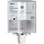Merten-KNX megvilágítás és hőmérséklet érzékelő MTN663991 Merten