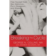 Breaking the Cycle: Free Yourself from Sex Addiction, Porn Obsession, and Shame, Paperback
