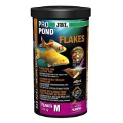 Hrana pesti iaz, JBL ProPond Flakes M, 0,13kg, 4127000