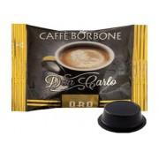 Borbone 50 Caffè Borbone Oro Don Carlo Capsule Compatibili Lavazza A Modo Mio