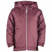 Mikk-Line - Comfort Boy's Jacket - Veste imperméable taille 104, rose/rouge