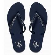 Reef Slippers Stargazer Blauw