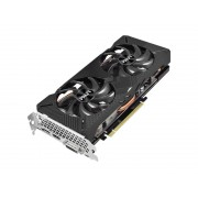 Видеокарта Palit GeForce GTX 1660 SUPER GP 1530Mhz PCI-E 3.0 6144Mb 14000Mhz 192 bit DVI HDMI DP NE6166S018J9-1160A