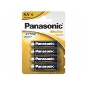 Panasonic Bateria AA Panasonic LR6APB 1.5V Alkaliczna